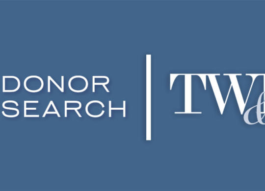 TWB Donor Search