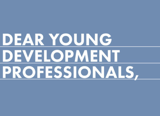 development professionals2