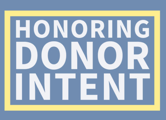 honoring_donor_intent