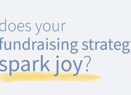 spark joy website